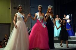 Election de Miss Saône-et-Loire