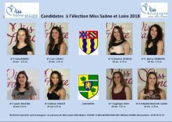 Election de Miss Saône-et-Loire (Sortir)