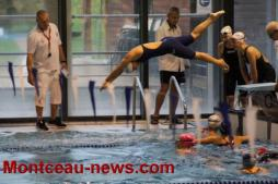 Un podium aux interclubs et de belles performances