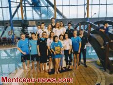 Montceau Olympic Natation