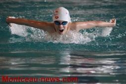 MON: des résultats à la hauteur de l'investissement des nageurs