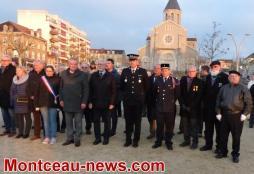 Commémoration (Montceau)