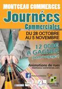 Montceau Commerces (Montceau-les-Mines)
