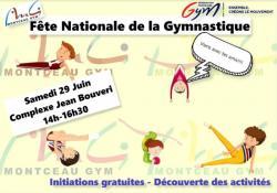 Montceau-les-Mines: Montceau Gym