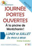 Piscine de Montchanin