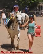 Centre equestre de Monthury (Gourdon)