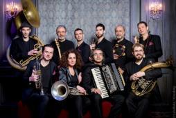 Fête de la musique 2018 (Montceau-les-Mines)