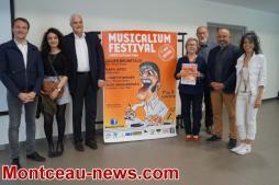 Musicalium festival, révélateur de talents