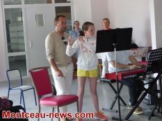Sanvignes : Résidence Louis Veillaud