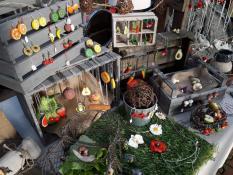 Méca Sport Insertion organise son marché de Noël à la Manufacture Perrin (Sortir)