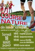 Course Nature des Lacs (Sanvignes)