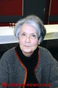 Concert-hommage à Jacqueline ACKERMANN (Gourdon - sortir)