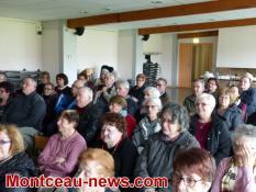 Centre communal d'action sociale (Blanzy)