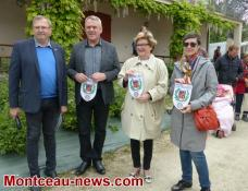 Gourdon :  Rotary Club