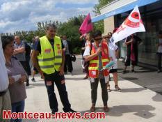 Réactualisé à 19 h 15 Social - Journée nationale de grève dans la fonction publique...