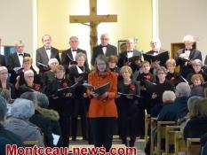 Concert ( Saint-Vallier)
