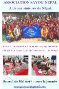 Association Sayog Nepal (Blanzy)