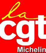 CGT Michelin Blanzy...