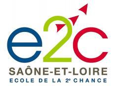 Ecole de La Deuxième Chance de Saône-et-Loire