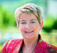 Visite de Marie-Guite Dufay, présidente de la Région Bourgogne-Franche-Comté