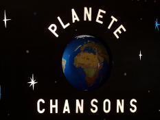 « Planète Chansons » (Perrecy-les-Forges)