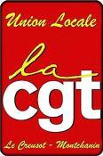 Union Locale CGT du Creusot