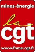 Syndicat mines-énergie CGT (Social)