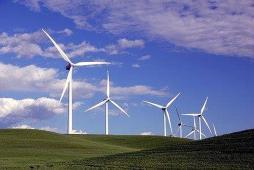 Parc éolien de Montmort (Environnement)