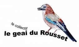 Collectif le  Geai du Rousset (Environnement)
