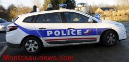 Faits divers - voitures dégradées à Montcfeau...