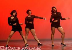 Montceau-les-Mines: centre de danse Nilda Dance