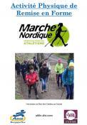 Marche Nordique (Montceau-Les-Mines)