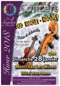 RAPPEL : Association « Les 4 Saisons en Charolais » (Sortir)