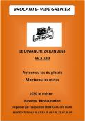 Montceau off Road (Sortir)