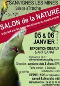 Salon de la Nature à Sanvignes