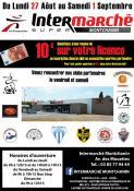 Clubs de sport du canton de Montchanin