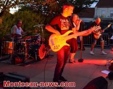 Saint-Vallier : Beau succès pour le concert de l'OMVAC