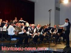 Blanzy  Orchestre des Verreries