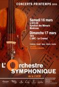 Orchestre symphonique C.U.C.M