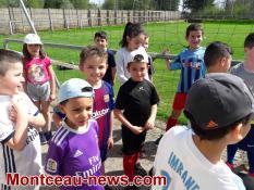Montceau-les-Mines: Montceau Vacances Jeunes