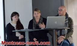 Montceau-les-Mines: office du tourisme