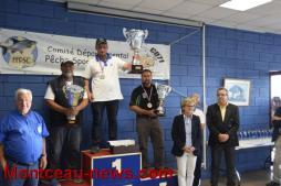 Championnat de France de pêche mixte 1ère division (Montceau)