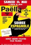 Le samedi 14 mai 2016 à Palinges (Sortir)
