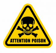 Boulettes empoisonnées à La Saule