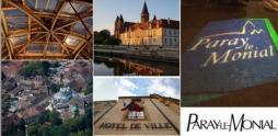 Les Journées européennes du patrimoine à Paray-le-Monial