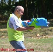 Montceau-les-Mines : week-end au Grands Parcs