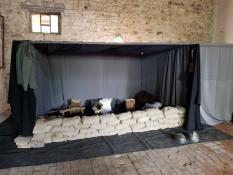 Journées du Patrimoine à la Briqueteriede Ciry (Sortir)