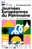 Montceau-les-Mines  : Journées du Patrimoine