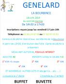 """Société de pêche """"La Bourbince"""" de Génelard"""