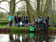Club Pêche Compétition (Ciry-le -Noble)